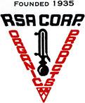 RSA V logo